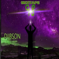 Djibson - 98 Mixtape