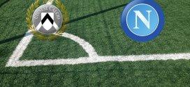 Il Napoli riparte dalla Dacia Arena