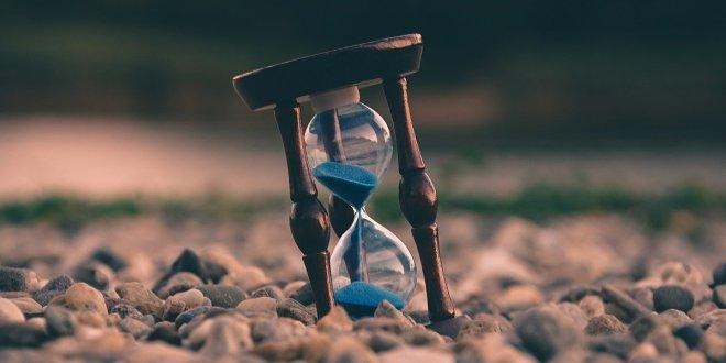 Questione di tempo….