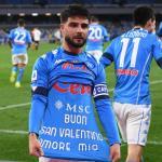 Napoli – Juventus 1-0