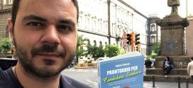 """""""Prontuario per candidato sindaco"""", la """"provocazione prima"""" del giornalista Enrico Parolisi"""