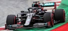 Formula 1, GP Barhain: Vince Hamilton davanti a Verstappen, Ferrari ancora in ritardo
