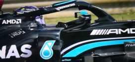 F1, GP Portogallo: strapotere Hamilton. Male le Ferrari