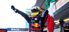 F1, GP Azerbaigian: Checo Perez si aggiudica una gara folle. Hamilton e Verstappen senza punti