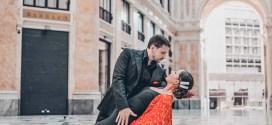 ETHNE: Danze dal mondo
