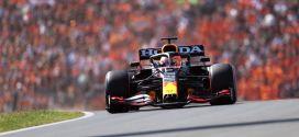 F1, GP Olanda: domina Verstappen nel gran premio di casa. Tifosi orange in delirio