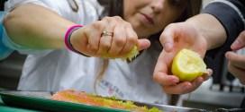 """La 13esima edizione di """"Cenando sotto un Cielo Diverso"""": 190 piatti """"signature"""" per una raccolta fondi a favore di disabili e bambini ammalati"""