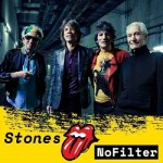 Rolling Stones - Stones - No Filter