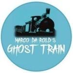 Marco da Rold's Ghost Train Logo