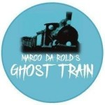 Marco da Rold's Ghost Train Logo