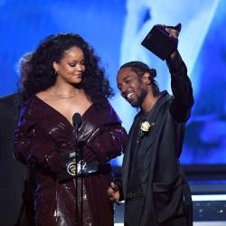 Kendrick Lamar Grammy 2018
