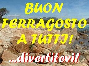 BUON FERRAGOSTO 1