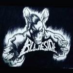 BlueSide - Logo