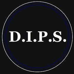 D.I.P.S. - Logo