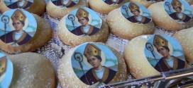 """""""San Gennariello"""": un dolce omaggio a San Gennaro"""