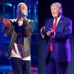 Eminem VS Donald Trump