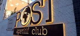 """""""Post- Aperitif Club"""": il tapas bar che parla napoletano"""