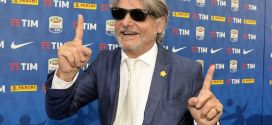 Sampdoria, Ferrero nei guai