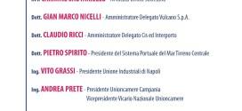 """""""ZONE ECONOMICHE SPECIALI ED INTERPORTO DI NOLA: UN'AUTOSTRADA NEL MONDO"""""""