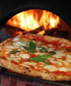 La pizza patrimonio dell'umanità, Napoli in festa