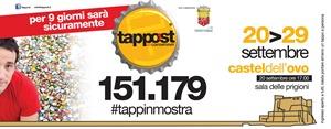 MASECCHIA_LUIGI_TAPPI_MOSTRA