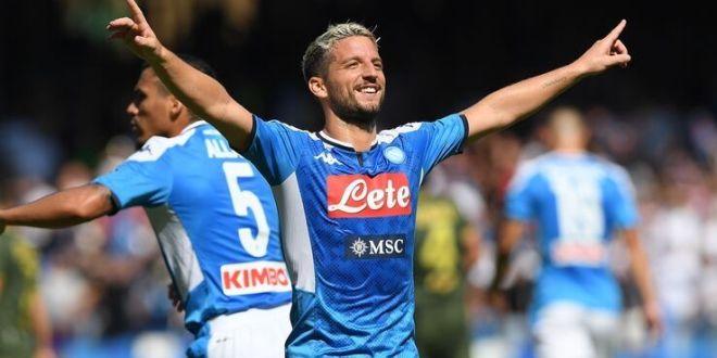 Ancora un pari del Napoli in Champions ma stavolta vale oro