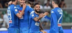 A reti inviolate l'incontro Inter- Napoli (0-0)