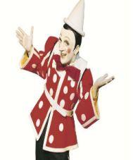 Pinocchio il Grande Musical Milano