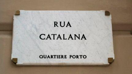 RuaCatalana