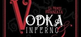 Esclusiva: intervista all'autrice di Vodka&Inferno, Penelope delle Colonne.