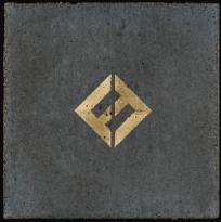 Concrete and Gold - Logo