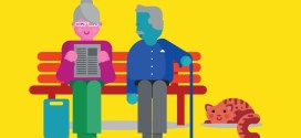 I determinanti della salute: Fuorigrotta per il benessere psicofisico degli anziani