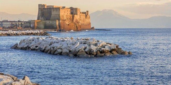 1 Maggio a Napoli, tra protesta ed arte
