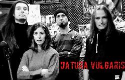 Datura Vulgaris