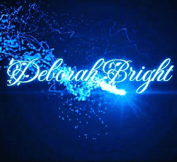 Deborah Bright Logo