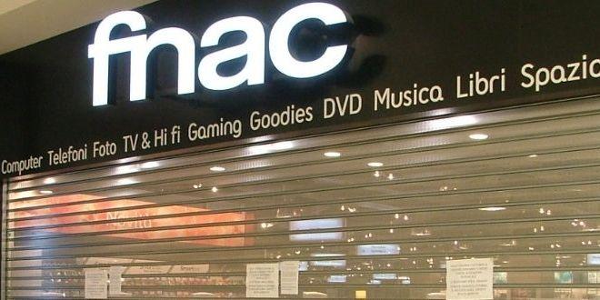 Addio FNAC, ci mancherai!