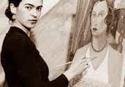 FRIDA KAHLO: L'ARTISTA CHE DIPINGEVA CON IL CUORE