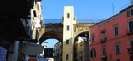 """Napoli, apre la """"Città del bello"""" al rione Sanità"""