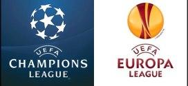 Il calcio in Europa parla inglese