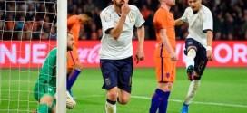 """Ad Amsterdam """"la giovane Italia"""" batte l'Olanda"""