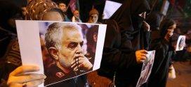 Ucciso a Baghdad il generale iraniano Soleimani
