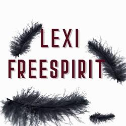 Lexi FreeSpirit - Logo