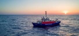 Odissea per 234  migranti a bordo della nave Lifeline