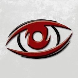 Red Blind - Logo