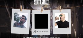 """Con """"Stritt street"""" i giovani di Napoli le cantano alla camorra"""