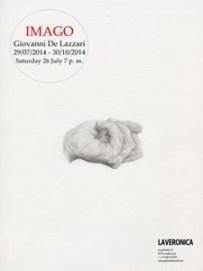 Senza Titolo_37,5x33cm_pencil on paper_framed_2012