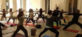 Arte e benessere a Napoli: Lo Yoga per i Musei – i Musei per lo Yoga