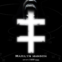 Heaven Upside Down - Marilyn Manson