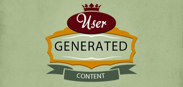 User Generated Content Can Get You Penalized