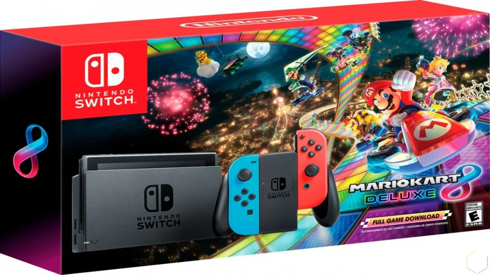 News Nintendo Of Canada Black Friday Deals Announced Link Cable